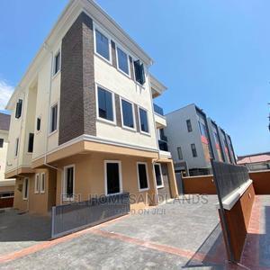 Furnished 5bdrm Duplex in Ikate Elegushi for Sale   Houses & Apartments For Sale for sale in Lekki, Ikate-Elegushi