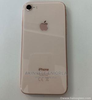 Apple iPhone 8 64 GB Gold | Mobile Phones for sale in Lagos State, Ifako-Ijaiye