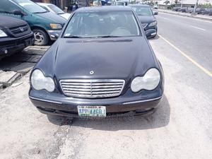 Mercedes-Benz C240 2009 Black | Cars for sale in Delta State, Warri