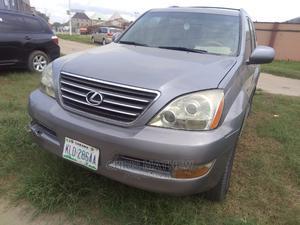 Lexus GX 2007 470 Blue | Cars for sale in Lagos State, Amuwo-Odofin