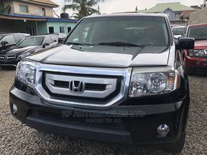 Honda Pilot 2009 Black | Cars for sale in Lagos State, Ojodu