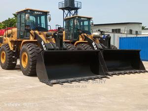 SANNY Wheel Loader | Heavy Equipment for sale in Lagos State, Ikeja