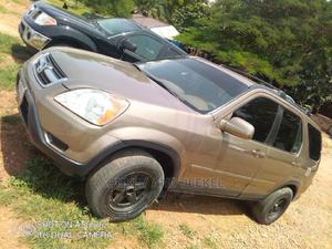 Honda CR-V 2010 Gold   Cars for sale in Abuja (FCT) State, Karu
