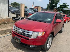 Ford Edge 2008 Red | Cars for sale in Lagos State, Yaba