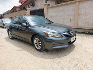 Honda Accord 2011 Gray   Cars for sale in Lagos State, Maryland