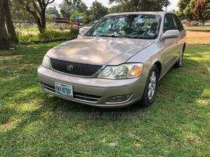 Toyota Avalon 2004 XL Gold | Cars for sale in Abuja (FCT) State, Lokogoma