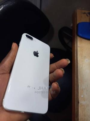 Apple iPhone 8 Plus 64 GB White | Mobile Phones for sale in Lagos State, Amuwo-Odofin