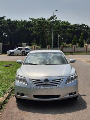 Toyota Camry 2006 Silver | Cars for sale in Abuja (FCT) State, Asokoro