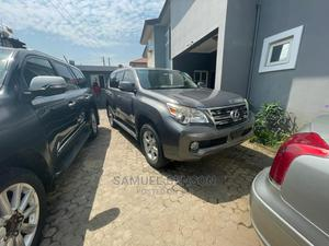 Lexus GX 2011 460 Gray | Cars for sale in Lagos State, Lekki