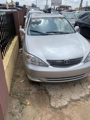 Toyota Camry 2003 Silver | Cars for sale in Osun State, Osogbo