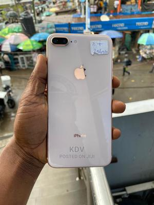 Apple iPhone 8 Plus 256 GB White | Mobile Phones for sale in Lagos State, Gbagada