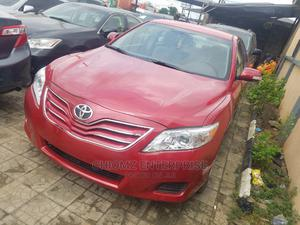 Toyota Camry 2011 Red | Cars for sale in Lagos State, Ejigbo