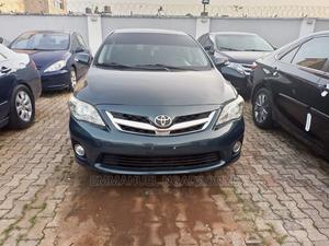 Toyota Corolla 2012 Gray | Cars for sale in Kaduna State, Kaduna / Kaduna State