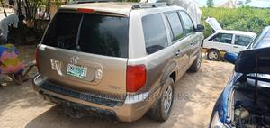 Honda Pilot 2005 EX 4x4 (3.5L 6cyl 5A) Gold   Cars for sale in Oyo State, Ibadan