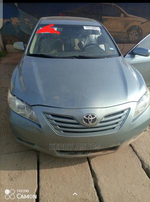 Toyota Camry 2007 Green | Cars for sale in Lagos State, Ojodu