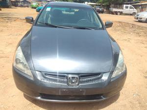 Honda Accord 2004 Automatic Gray   Cars for sale in Kwara State, Ilorin West