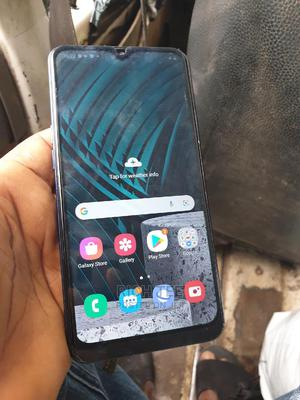 Samsung Galaxy A10s 32 GB Blue | Mobile Phones for sale in Lagos State, Ikotun/Igando