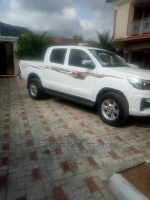 Toyota Hilux 2015 SR 4x4 White | Cars for sale in Lagos State, Ikorodu