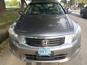 Honda Accord 2008 Gray   Cars for sale in Cross River State, Calabar