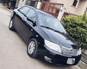 Toyota Corolla 2007 Black | Cars for sale in Abuja (FCT) State, Gudu