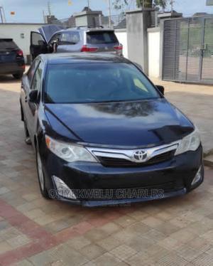 Toyota Camry 2014 Black | Cars for sale in Enugu State, Enugu