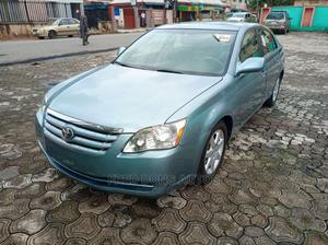 Toyota Avalon 2007 Limited Blue | Cars for sale in Abia State, Umuahia