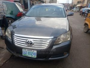 Toyota Avalon 2007 XLS Gray | Cars for sale in Lagos State, Ogba