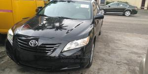 Toyota Camry 2009 Black | Cars for sale in Lagos State, Ogba