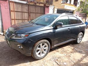 Lexus RX 2010 Gray | Cars for sale in Lagos State, Ogba