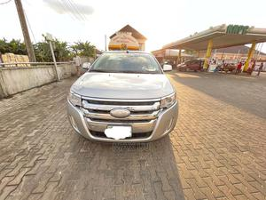 Ford Edge 2013 Silver | Cars for sale in Rivers State, Port-Harcourt