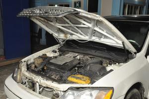 Toyota Avalon 2001 XLS Buckets White | Cars for sale in Bayelsa State, Yenagoa