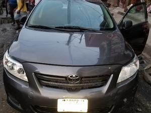 Toyota Corolla 2008 1.8 Gray | Cars for sale in Lagos State, Lagos Island (Eko)