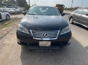 Lexus ES 2011 350 Black | Cars for sale in Abuja (FCT) State, Gwarinpa