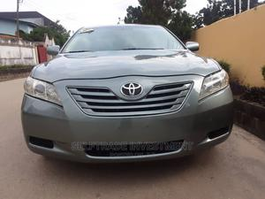 Toyota Camry 2007 Green | Cars for sale in Lagos State, Gbagada