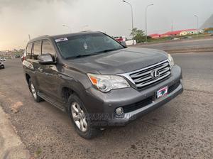 Lexus GX 2011 460 Gray | Cars for sale in Abuja (FCT) State, Gwarinpa