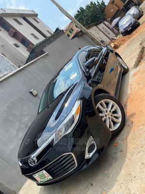 Toyota Avalon 2013 Black | Cars for sale in Lagos State, Gbagada