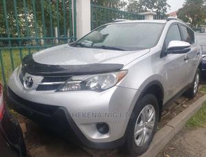 Toyota RAV4 2014 Silver | Cars for sale in Abuja (FCT) State, Garki 2