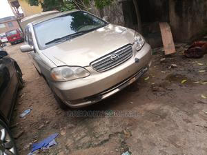 Toyota Corolla 2006 Gold | Cars for sale in Lagos State, Abule Egba