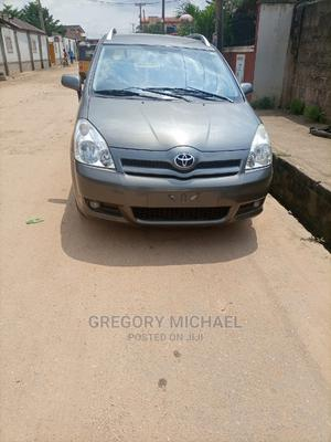 Toyota Corolla 2007 Gray | Cars for sale in Lagos State, Abule Egba
