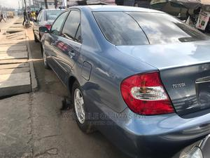 Toyota Camry 2003 Blue   Cars for sale in Lagos State, Agboyi/Ketu