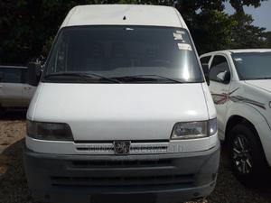 Super Clean Direct Belgium Peugeot Boxer 2004 Model   Buses & Microbuses for sale in Abuja (FCT) State, Kubwa
