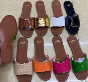 Quality Lady Slippers Available in Store | Shoes for sale in Lagos State, Lagos Island (Eko)