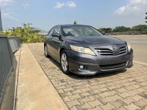 Toyota Camry 2011 Gray   Cars for sale in Abuja (FCT) State, Central Business District