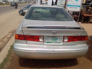 Toyota Camry 2000 Silver   Cars for sale in Oyo State, Ibadan