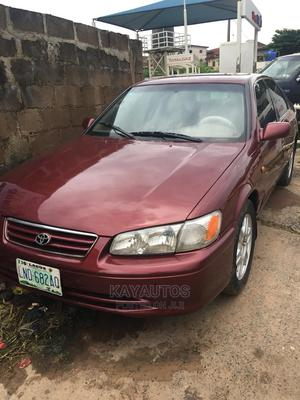 Toyota Camry 2000 Red   Cars for sale in Oyo State, Ibadan