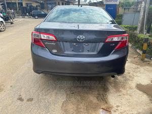 Toyota Camry 2014 Gray   Cars for sale in Lagos State, Ikorodu
