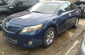Toyota Camry 2010 Blue   Cars for sale in Lagos State, Alimosho