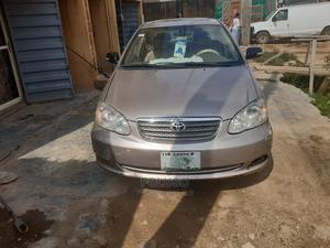 Toyota Corolla 2004 Gold | Cars for sale in Lagos State, Agboyi/Ketu