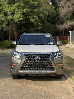 Lexus GX 2020 460 Luxury Gray | Cars for sale in Abuja (FCT) State, Garki 1