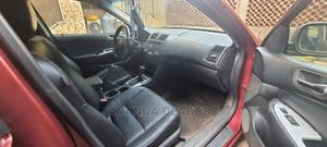 Honda Accord 2003 2.4 Automatic | Cars for sale in Lagos State, Surulere